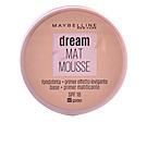 DREAM MATT mousse #32-golden