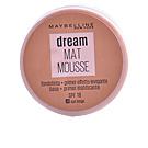 DREAM MATT mousse #48-sun beige