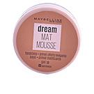 DREAM MATT mousse #50-sun bronze