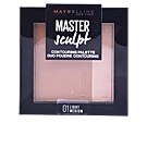 MASTER SCULPT contouring foundation #1-light medium