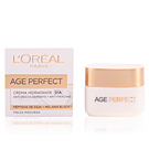 AGE PERFECT crema día 50 ml