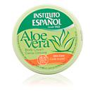 ALOE VERA crema corporal 400 ml Instituto Español