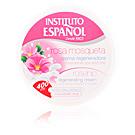 ROSA MOSQUETA crema regeneradora 400 ml Instituto Español