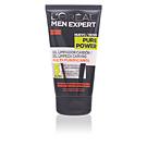 MEN EXPERT pure power cleansing gel 150 ml L'Oréal