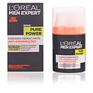 MEN EXPERT pure power hidratante anti-imperfecciones 50 ml L'Oréal