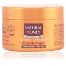 ELIXIR DE ARGAN crema corporal 250 ml Natural Honey
