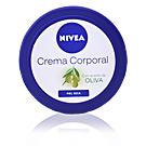 ACEITE DE OLIVA crema corporal piel seca 200 ml Nivea