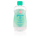 BABY aceite aloe vera 500 ml Johnson's