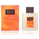 ROYALE AMBREE eau de cologne 200 ml Royale Ambree