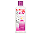 FLEX KERATIN shampoo volume thin hair 650 ml