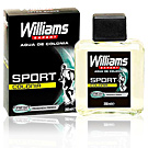 WILLIAMS SPORT COLONIA eau de cologne spray Williams