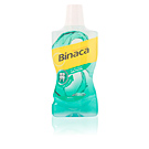 BINACA MENTA enjuague bucal sin alcohol 500 ml Binaca
