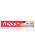 ANTI-SARRO +BLANQUEADOR pasta dentífrica 75 ml Colgate