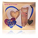 LOVE GLAM LOVE VOORDEELSET 2 pz