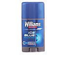ICE BLUE deodorant stick Williams