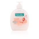 NATURALS DELICATE CARE  jabón líquido de manos 300 ml