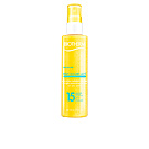 SUN spray lacté SPF15 200 ml Biotherm