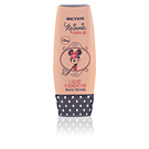 MINNIE base de maquillaje fluido #2-natural beige Beter