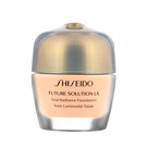 FUTURE SOLUTION LX total radiance foundation #O40
