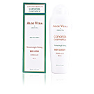 ALOE VERA body lotion Canarias Cosmetics