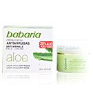 Crèmes anti-rides et anti-âge ALOE VERA anti-wrinkle face cream