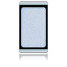 EYESHADOW PEARL #75-pearly light blue
