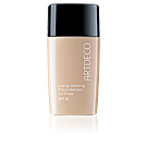 LONG LASTING FOUNDATION oil free #20-spicy almon