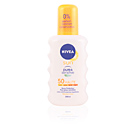 SUN PURE&SENSITIVE spray SPF50 200 ml Nivea