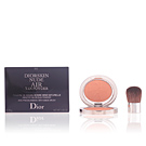 DIORSKIN NUDE AIR tan powder #002-ambre