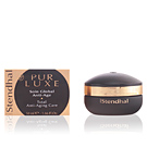 Anti-Aging Creme & Anti-Falten Behandlung PUR LUXE soin global anti-âge