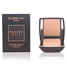 PARURE GOLD teint podre lumière d'or #01-beige pâle Guerlain