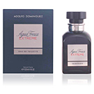 AGUA FRESCA EXTREME eau de toilette spray 120 ml Adolfo Dominguez