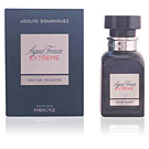 AGUA FRESCA EXTREME eau de toilette spray 60 ml Adolfo Dominguez