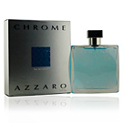 CHROME Eau de Toilette Azzaro