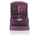 NAIL SECRETS CASE # purple 17 pz