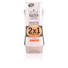 GLISS REPARADOR TOTAL CONDITIONER LOTE 2 pz