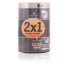 GLISS ULTIMATE REPAIR MASK LOTE 2 pz