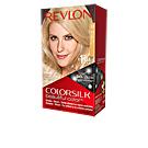 COLORSILK tinte #80-rubio medio cenizo Revlon