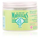 ARCILLA BLANCA & JAZMÍN kur/maske purificante 300 ml