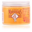Masque soin au beurre de Karité et au Miel 300 ml
