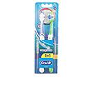 COMPLETE 5 WAYS CLEAN cepillo dental #medio 2 pz Oral-b