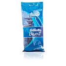 BLUE II cuchilla afeitar desechable 5 uds Gillette
