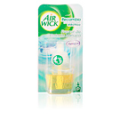 AIR-WICK ambientador electrico recambio #nenuco 19 ml Air-wick
