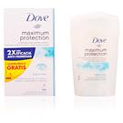 Dove ORIGINAL MAXIMUM PROTECTION deo cream 45 ml