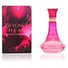 BEYONCÉ HEAT WILD ORCHID eau de parfum vaporizzatore 100 ml Singers