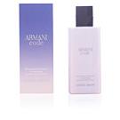 ARMANI CODE POUR FEMME perfumed nawilżający balsam do ciała 200 ml Armani