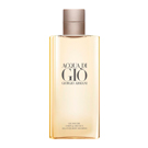 ACQUA DI GIO POUR HOMME shower gel & shampoo 200 ml Armani