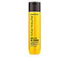 TOTAL RESULTS HELLO BLONDIE shampoo 300 ml