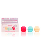 EOS LIP BALM HOLIDAY LOTE 3 pz