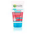 PURE ACTIVE gel exfoliante diario puntos negros 150 ml